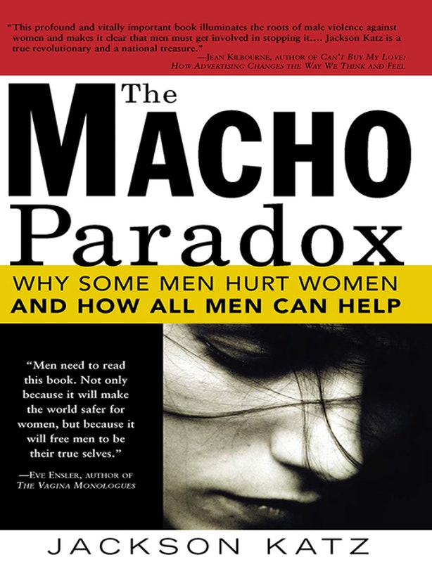 11 Books About Toxic Masculinity, Gender Norms And ...