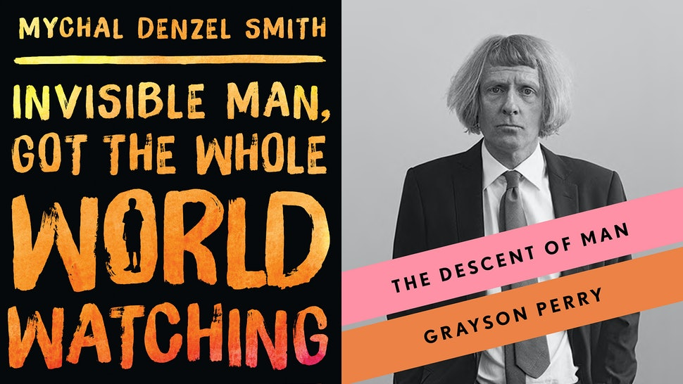 11 Books About Toxic Masculinity, Gender Norms And Feminism