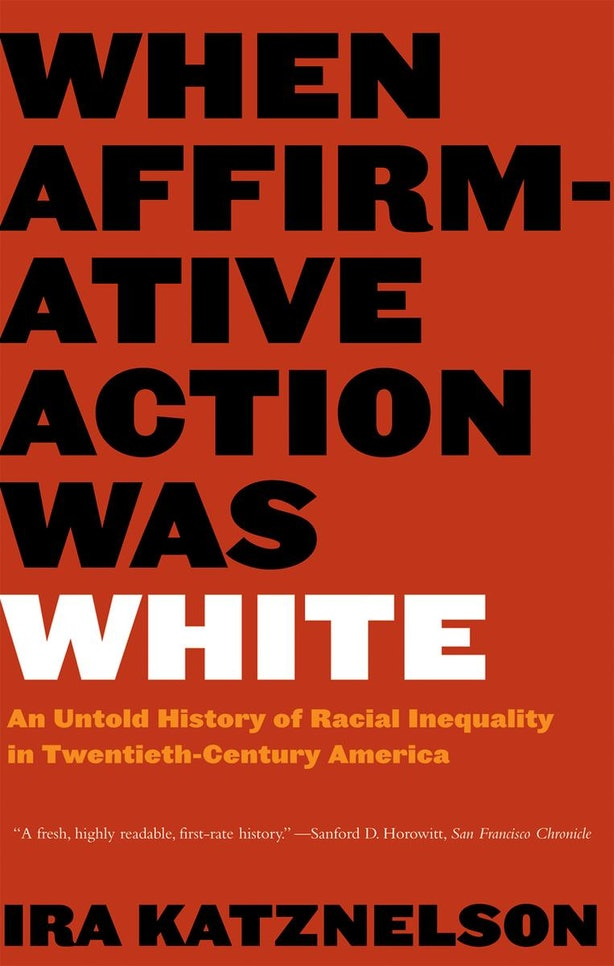 exploring the roots of affirmative action in the united states In the united states, affirmative action in employment and education has been the subject  antisemitism, the harvard plan, and the roots of reverse.