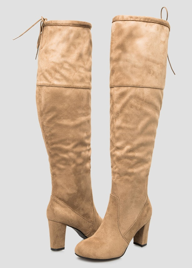 27 Boots For Wide Calves That You'll Actually Want To Wear