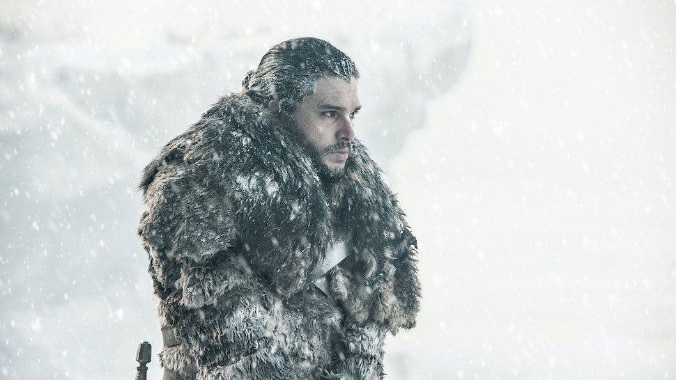 This Jon Snow Theory Will Make You Rethink His Connection To