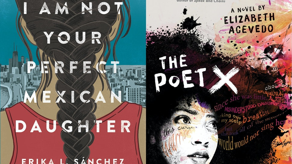 13 Upcoming YA Books By Latinx Authors To Start Getting