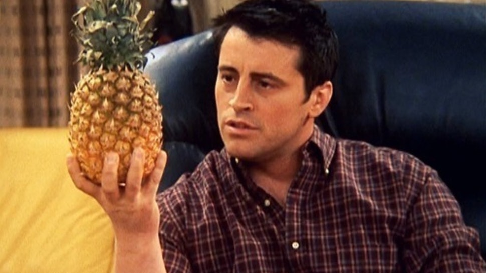11 Ways Joey Tribbiani Of Friends Changed From The Pilot To The Finale
