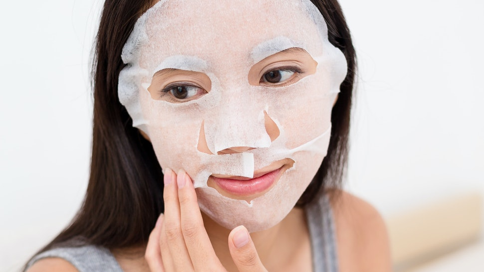 The 11 Best Sheet Masks For Dry Skin