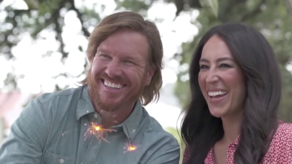 Quotes About Chip Joanna Gaines From Their Friends Prove Theyre