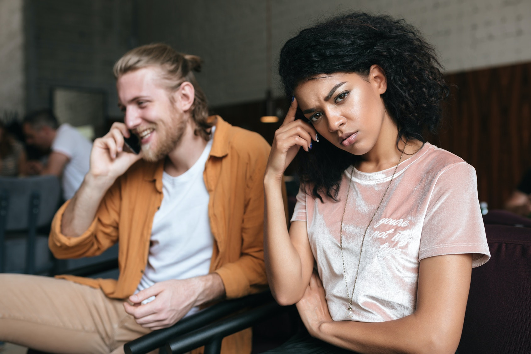 Should you take a break from dating to commitment