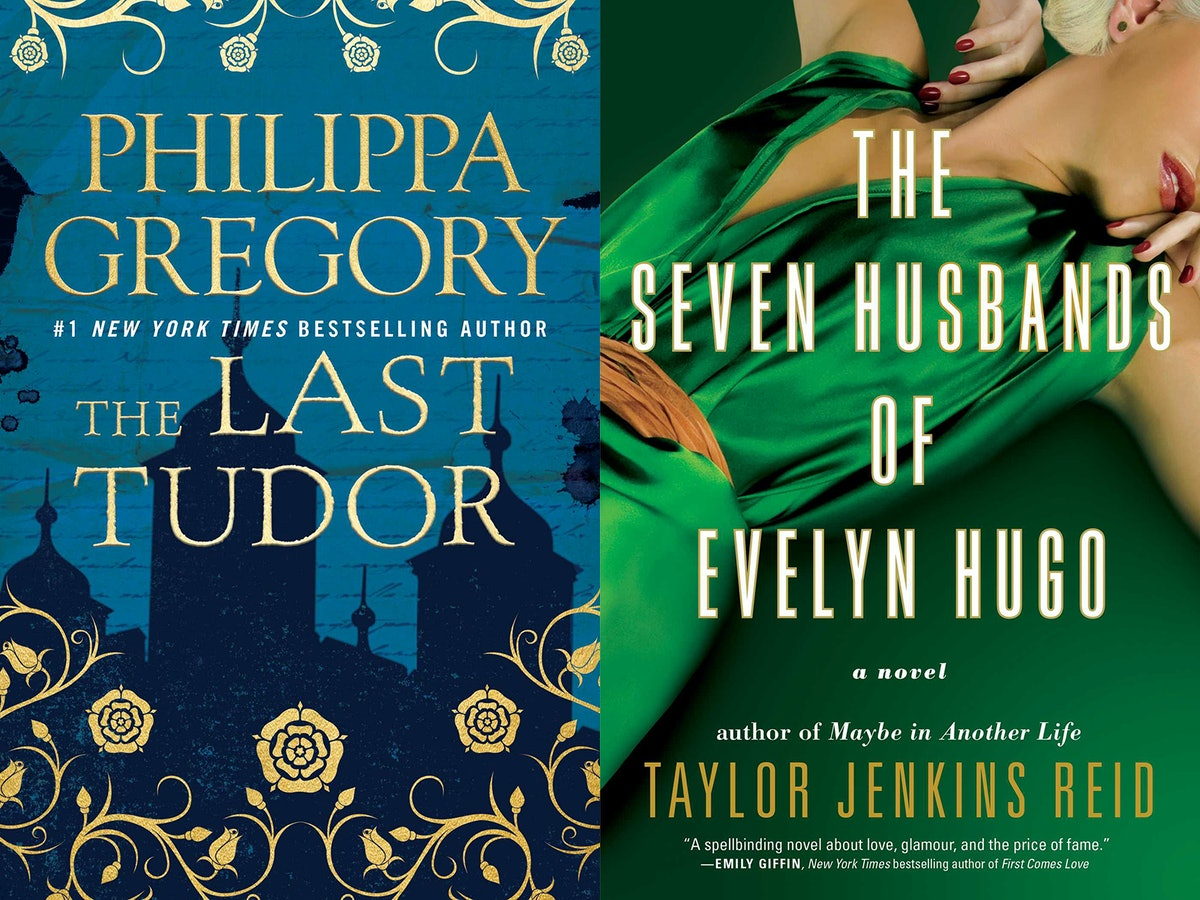 12 New Historical Fiction Novels To Transport You To A Different Time And Place This Summer