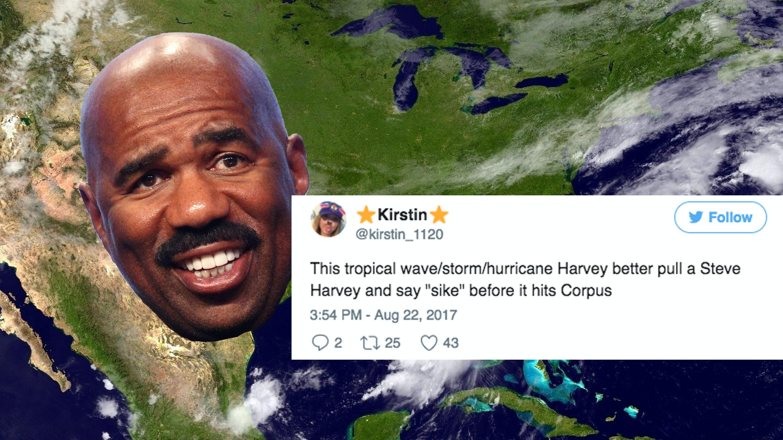 d25bef82 c314 4417 ac1a 06b4ed8b2a68 hurricanesteveharvey?w=970&h=582&fit=crop&crop=faces&auto=format&q=70 13 hurricane harvey memes making the rounds on twitter update