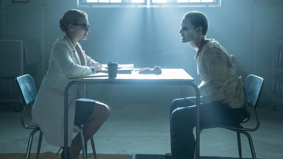 The Joker Harley Quinn Movie Can Get Right What Suicide