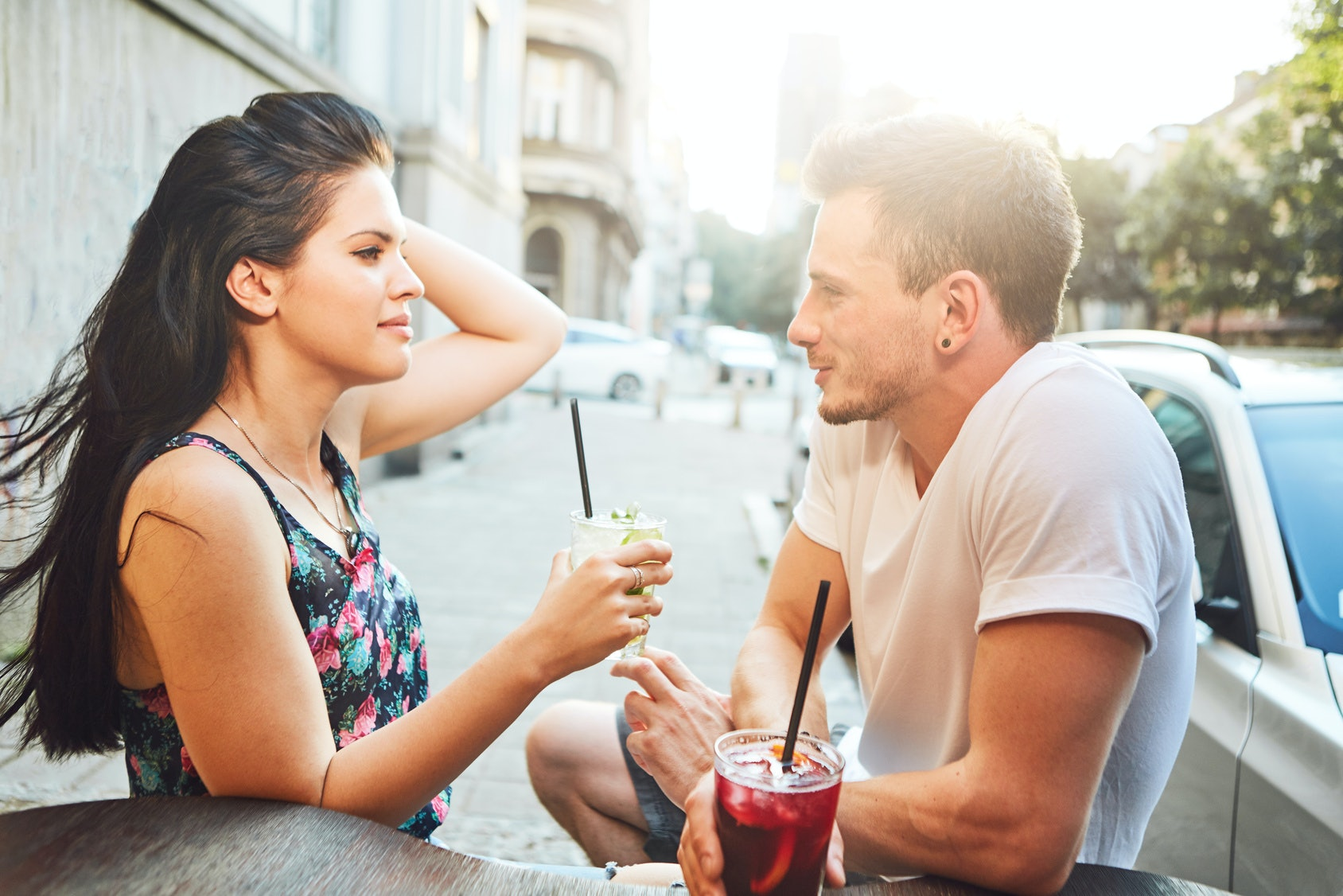 How long to wait before start dating again