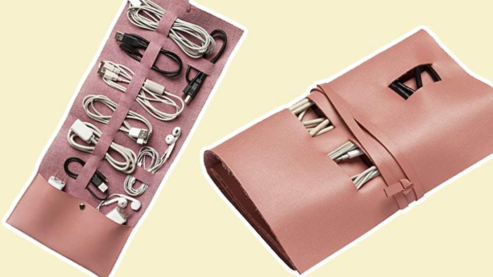 The 8 Best Travel Cord Organizers