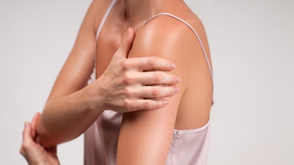 The 7 Best Lotions For Keratosis Pilaris, According To A Dermatologist