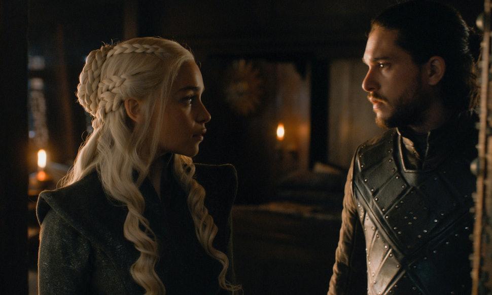 Aegon Targaryen Game Of Thrones