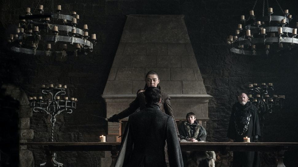 Deaths In 'Game Of Thrones' Season 7 Were Surprisingly Few