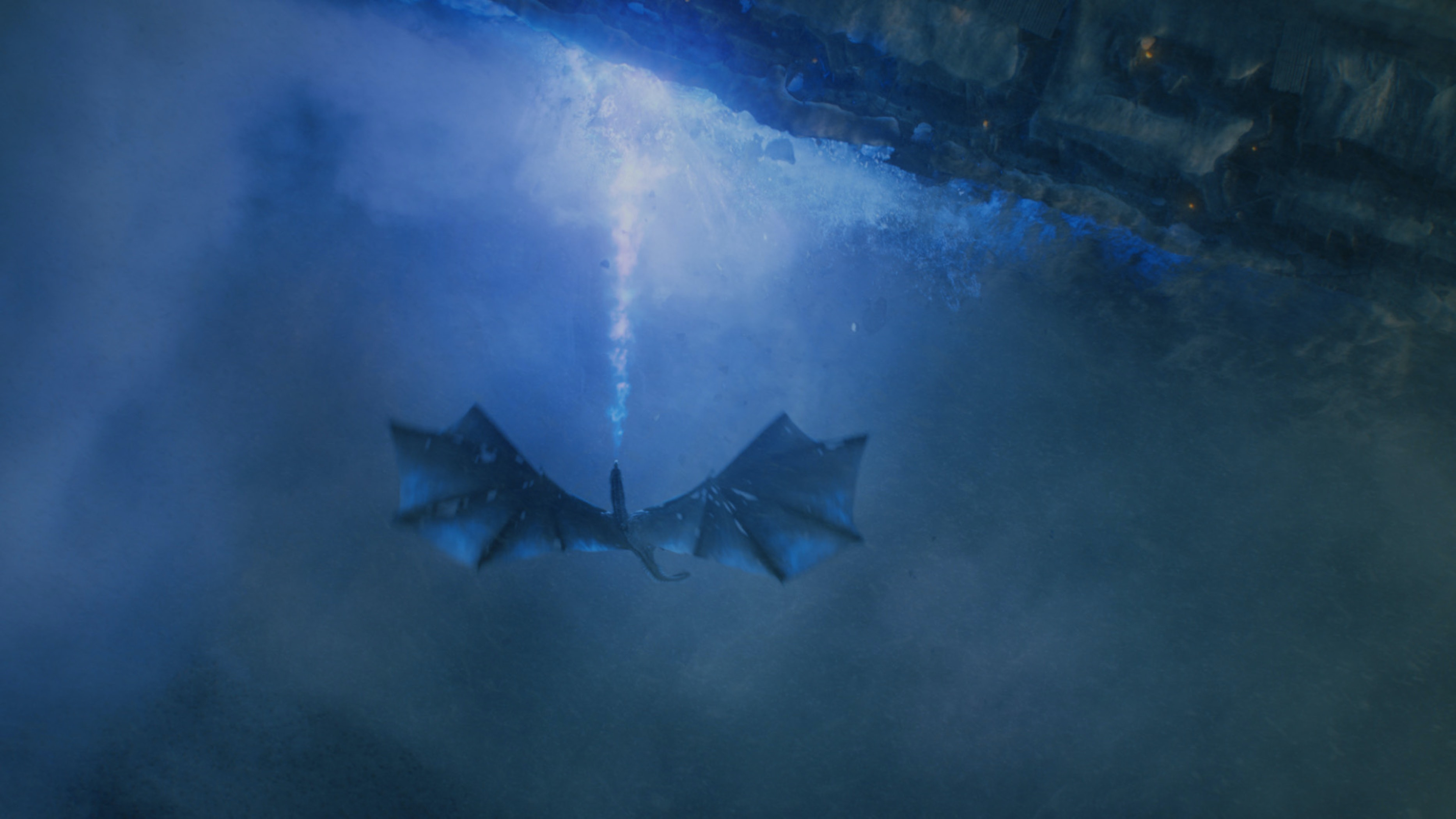 Will Daenerys' Other Dragons Kill Viserion On 'Game Of