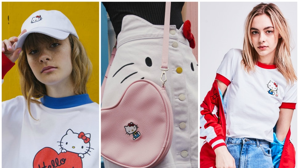 fffb46cf7 15 Hello Kitty Products You Actually Need