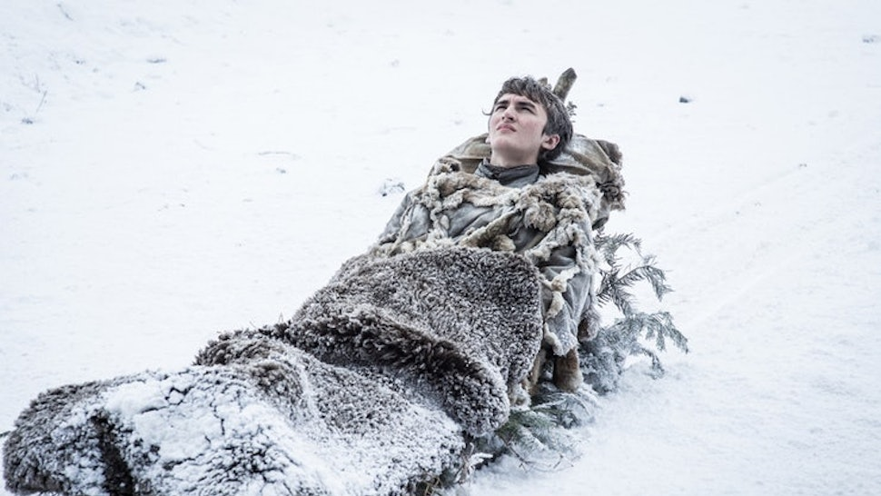 This Incredible Clue That Bran Is The Night King Was Hidden In Plain