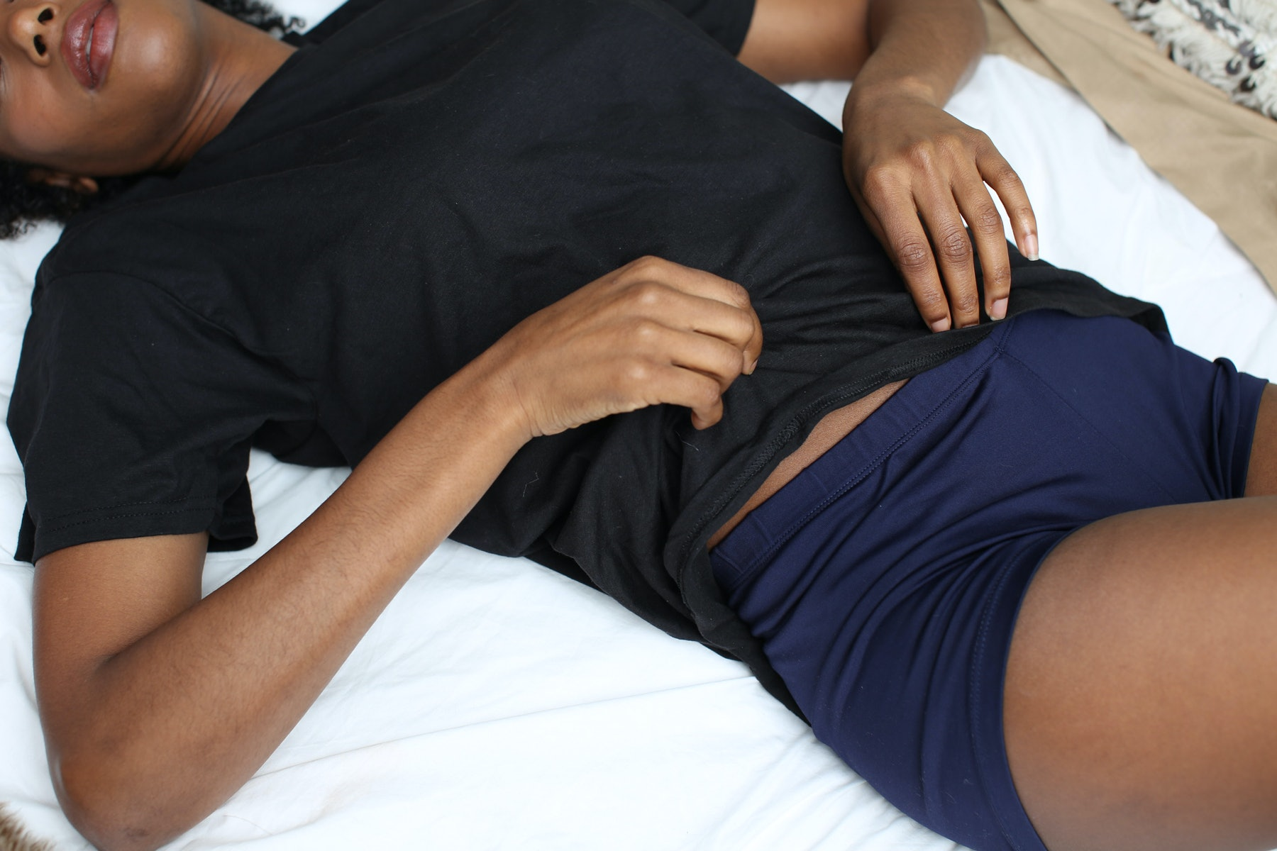 pics Sex Therapy: How to Handle 9 Super-Common Sexual Incompatibilities
