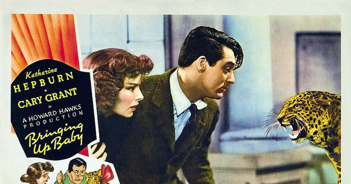 The Best Relationship Lessons I Learned From Old Hollywood