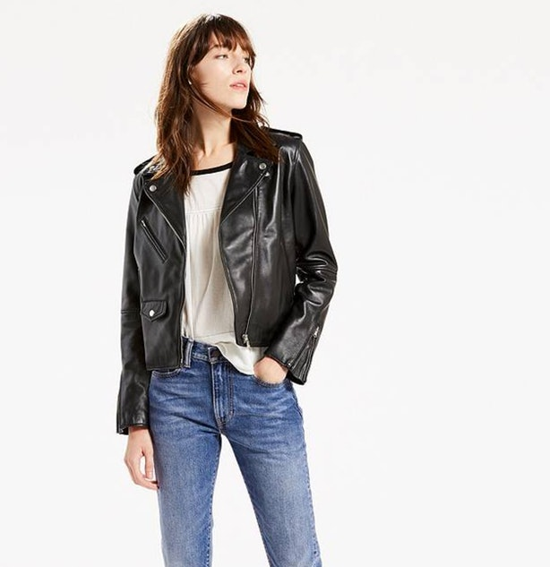 how to break in leather jacket