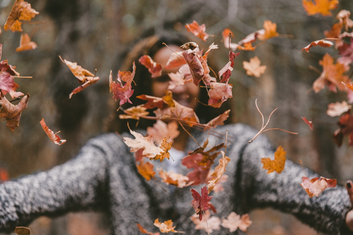 9 Self-Care Books To Help You Recharge This Fall