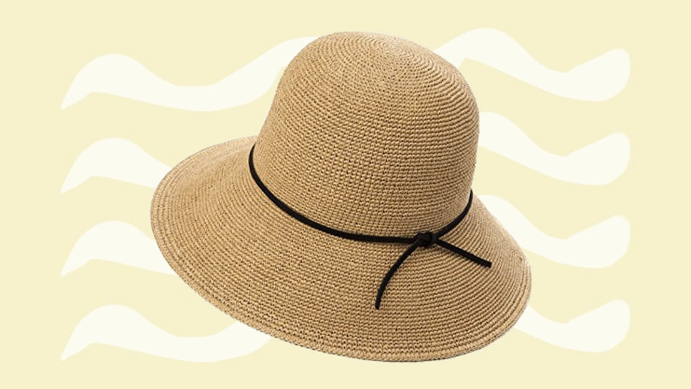 faeac25ea1418d The 7 Best Hats To Keep You Cool