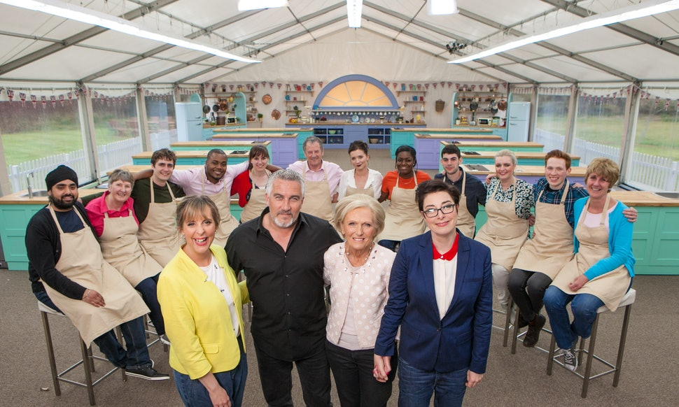 Will The Great British Baking Show Return For Season 5 Sweet Series Is Getting A Reboot
