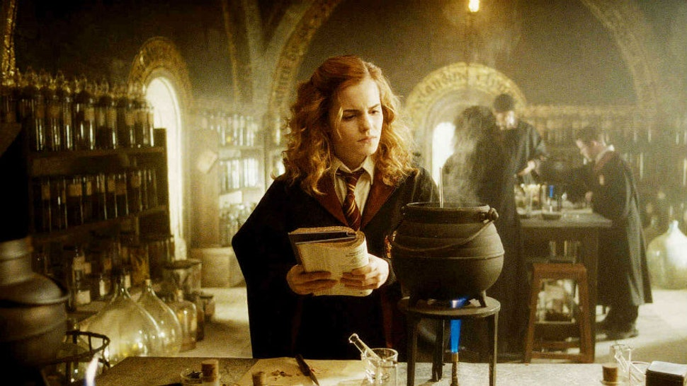 The Harry Potter Character For Your Myers-Briggs Type