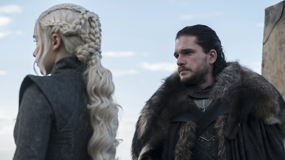 Who Knows That Jon Snow Died On Game Of Thrones This Crucial