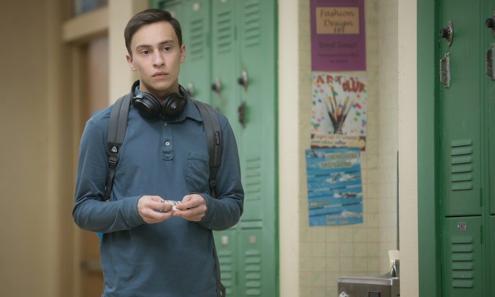 Is \'Atypical\' Based On A True Story? The Netflix Series Wants To ...