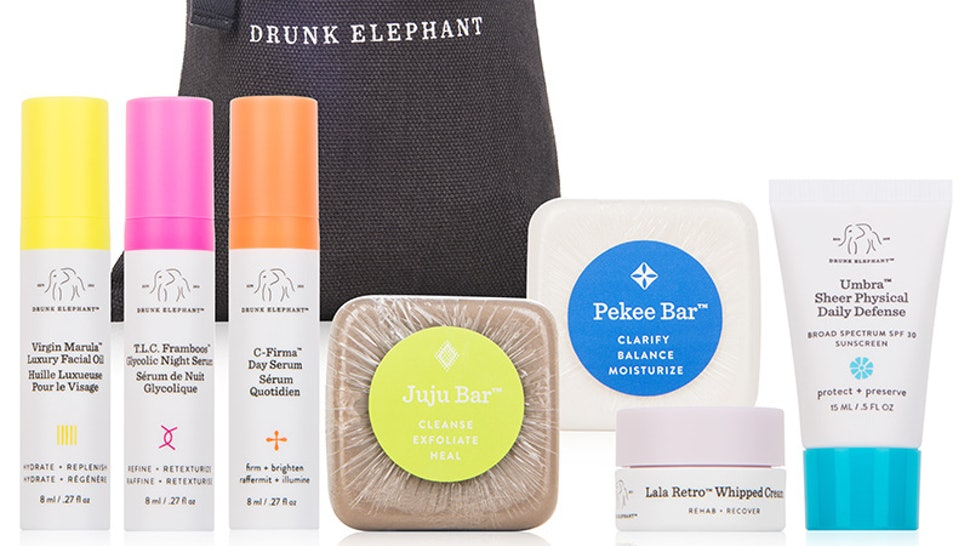 fce631361 Where To Buy Drunk Elephant Products On Sale To Stock Up On Your Favorite  Skin Care Goodies