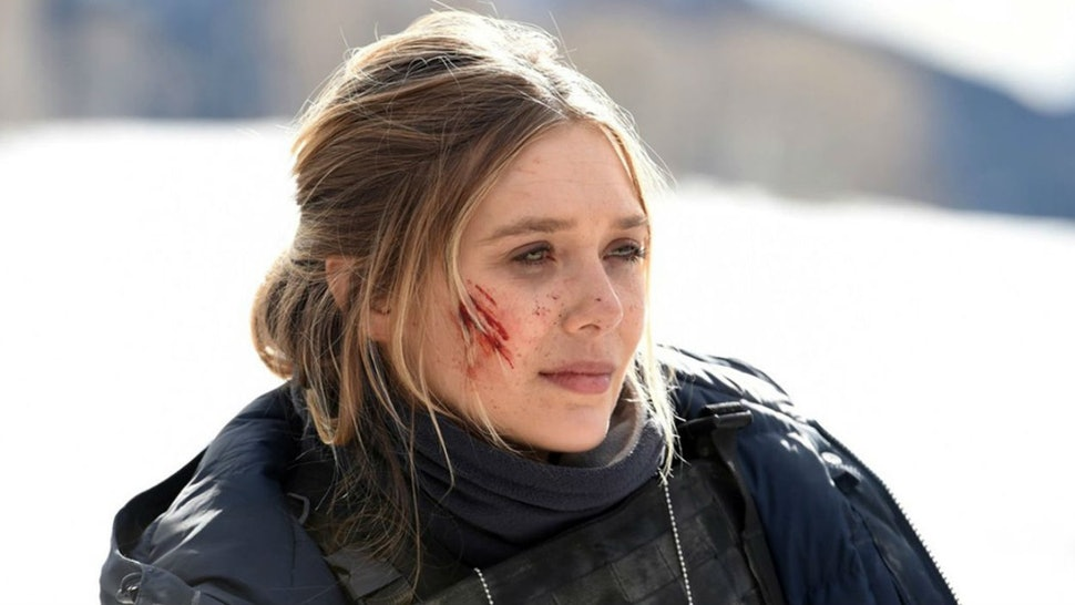 The True Story Behind 'Wind River' Is This Hidden Injustice