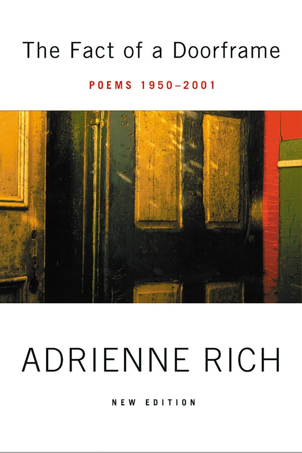 poetry of adrienne rich on feminism and female strength In these twenty-one love poems, rich identifies her relationship  poem xi of twenty-one love poems, presents the female landscape  the poetry of adrienne rich.