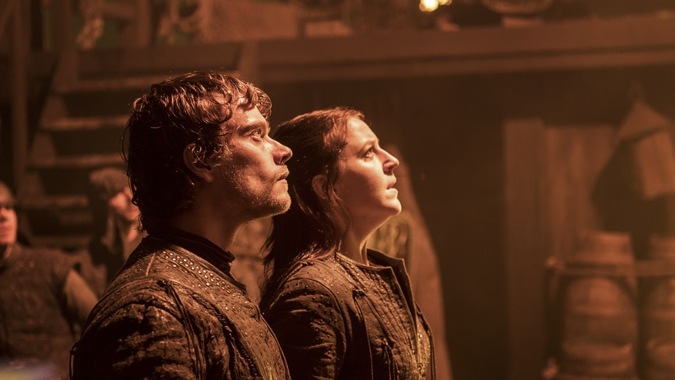 12 times theon greyjoy was the worst on game of thrones