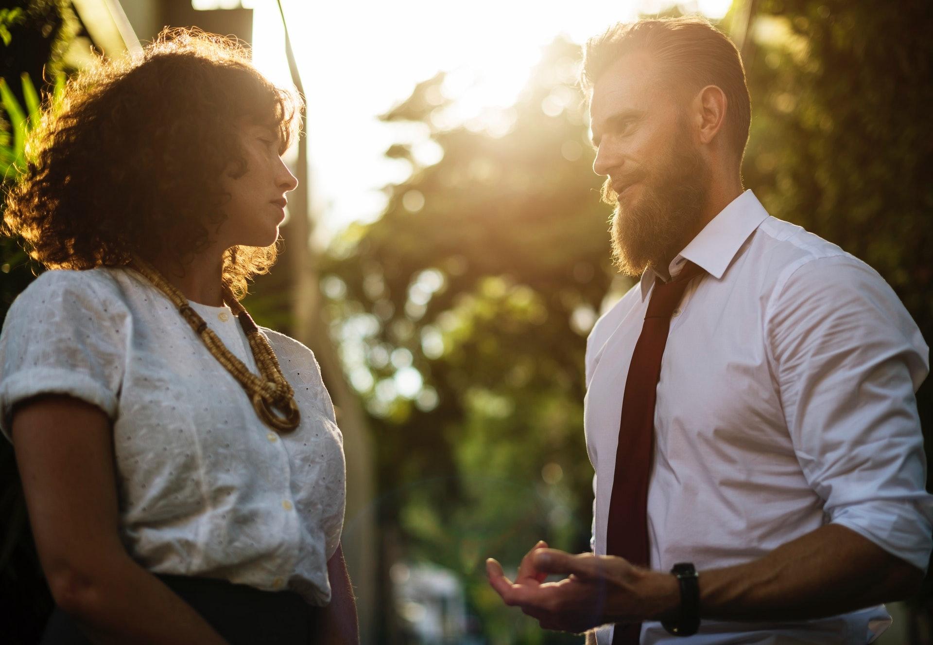 9 Genius Ways To Change Someone's Mind, According To Science