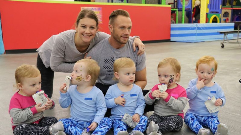 Will 'OutDaughtered' Return For Season 4? The Busbys Don't