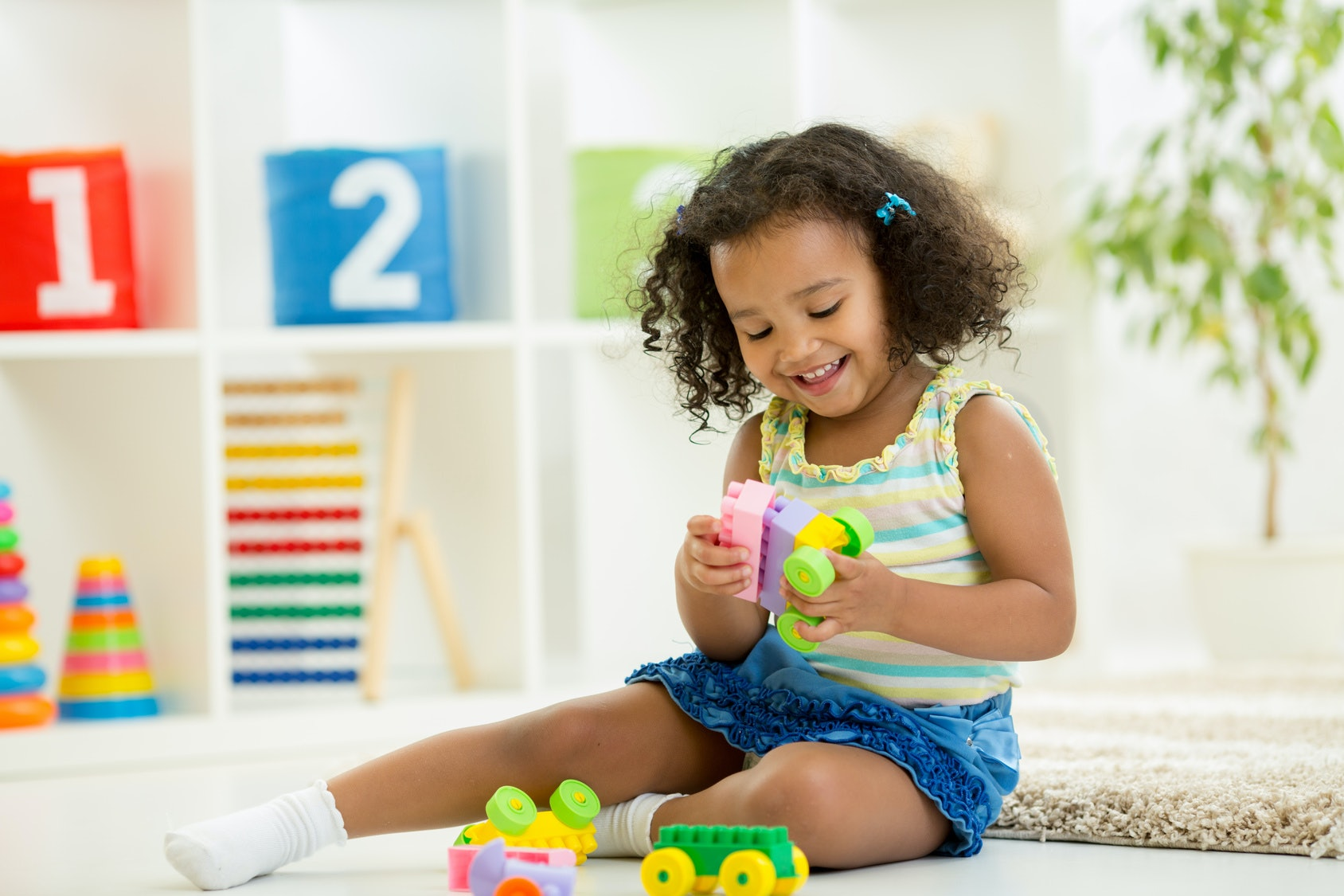 Best Autism Toys For Toddlers : The best toys for children with autism