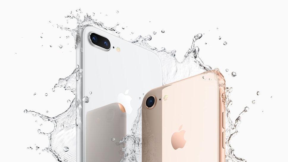info for 72fba 63a29 Is The iPhone 8 Waterproof? Apple Still Lags Behind Samsung In This ...