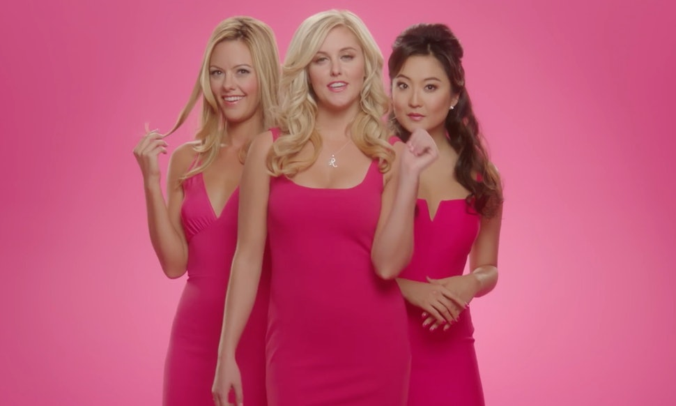 The Mean Girls Musical Promo Video Amp Other Clues About