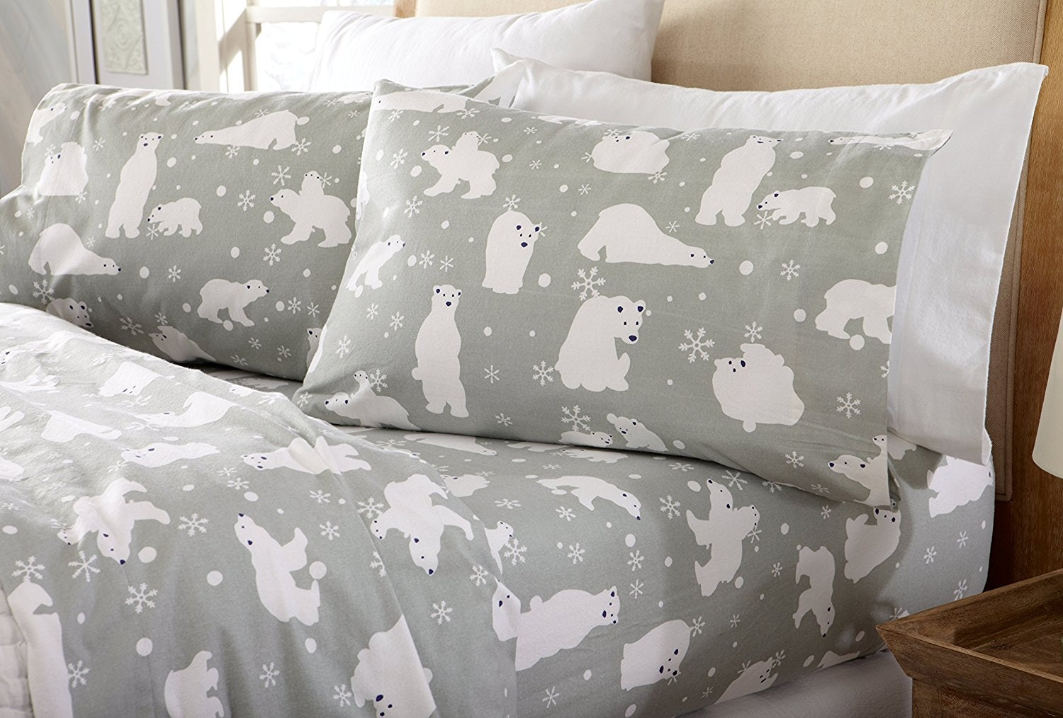 The 8 Best Flannel Sheets