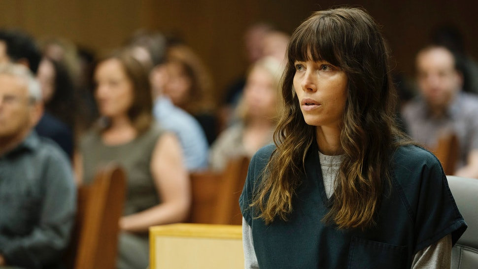 Cora's Ending On 'The Sinner' Reveals The Destructive Impact