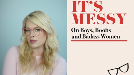 0ec9087a2 Amanda De Cadenet Is Redefining What It Means To Be