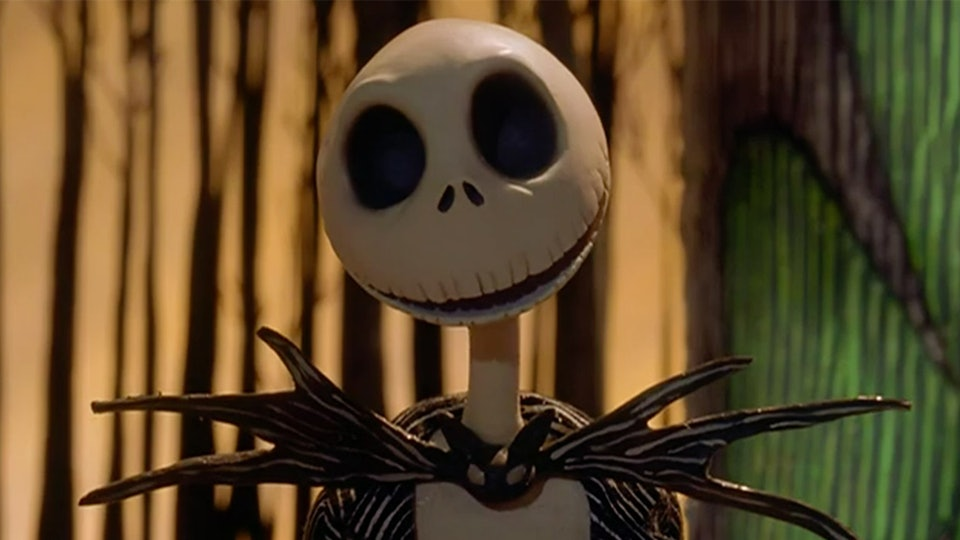15 halloween movies you can stream right now so get the popcorn ready - Nightmare Before Christmas Streaming
