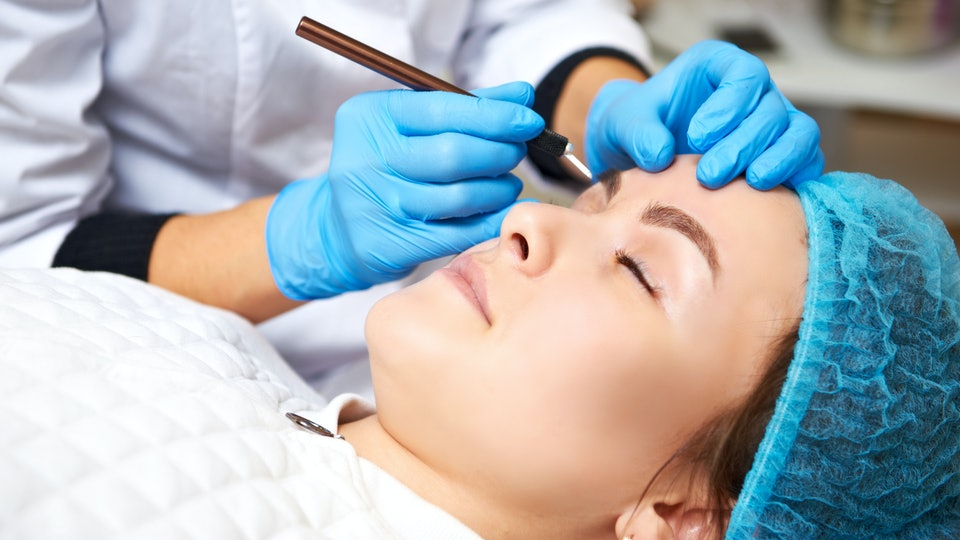 Can You Get Your Eyebrows Microbladed When Youre Breastfeeding