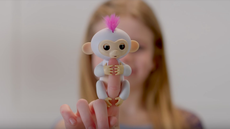 Are Fingerlings Appropriate For Toddlers They Might Not Be