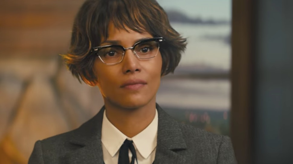 this kingsman 2 halle berry scene expertly nails what being a woc