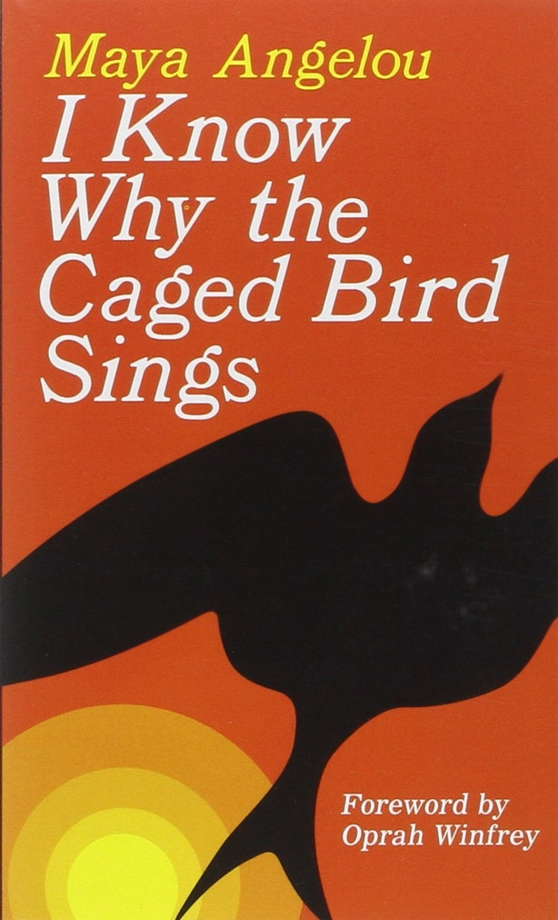 the element of language in i know why the caged bird sings by maya angelou Start studying individuality and conformity pre-tests  in i know why the caged bird sings, what  the caged bird sings most influence maya angelou's.