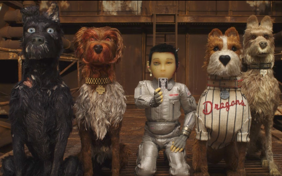 The Isle Of Dogs Trailer Song Really Sets The Tone For Wes