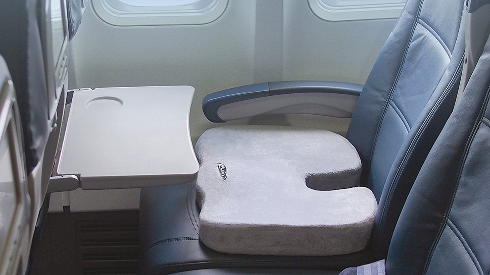 the 7 best travel seat cushions