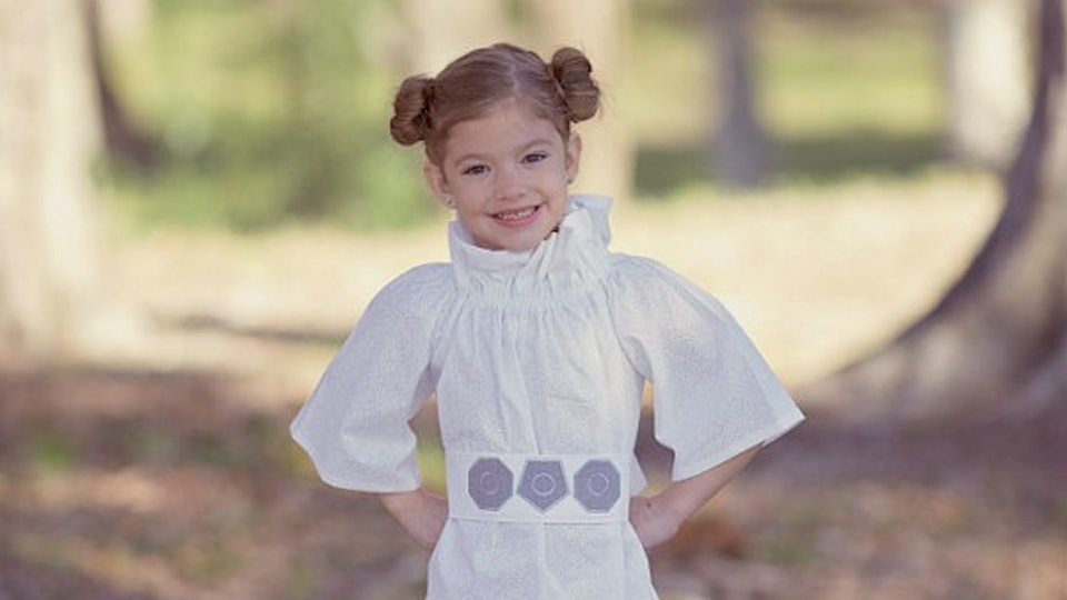 9 easy princess leia costumes for kids because the rebel alliance 9 easy princess leia costumes for kids because the rebel alliance needs her solutioingenieria Choice Image